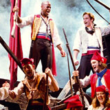 Photo Credit: 25th Anniversary Tour of Les Misérables