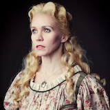 Lauren Kennedy as Fantine     Photo Credit: Curtis Brown