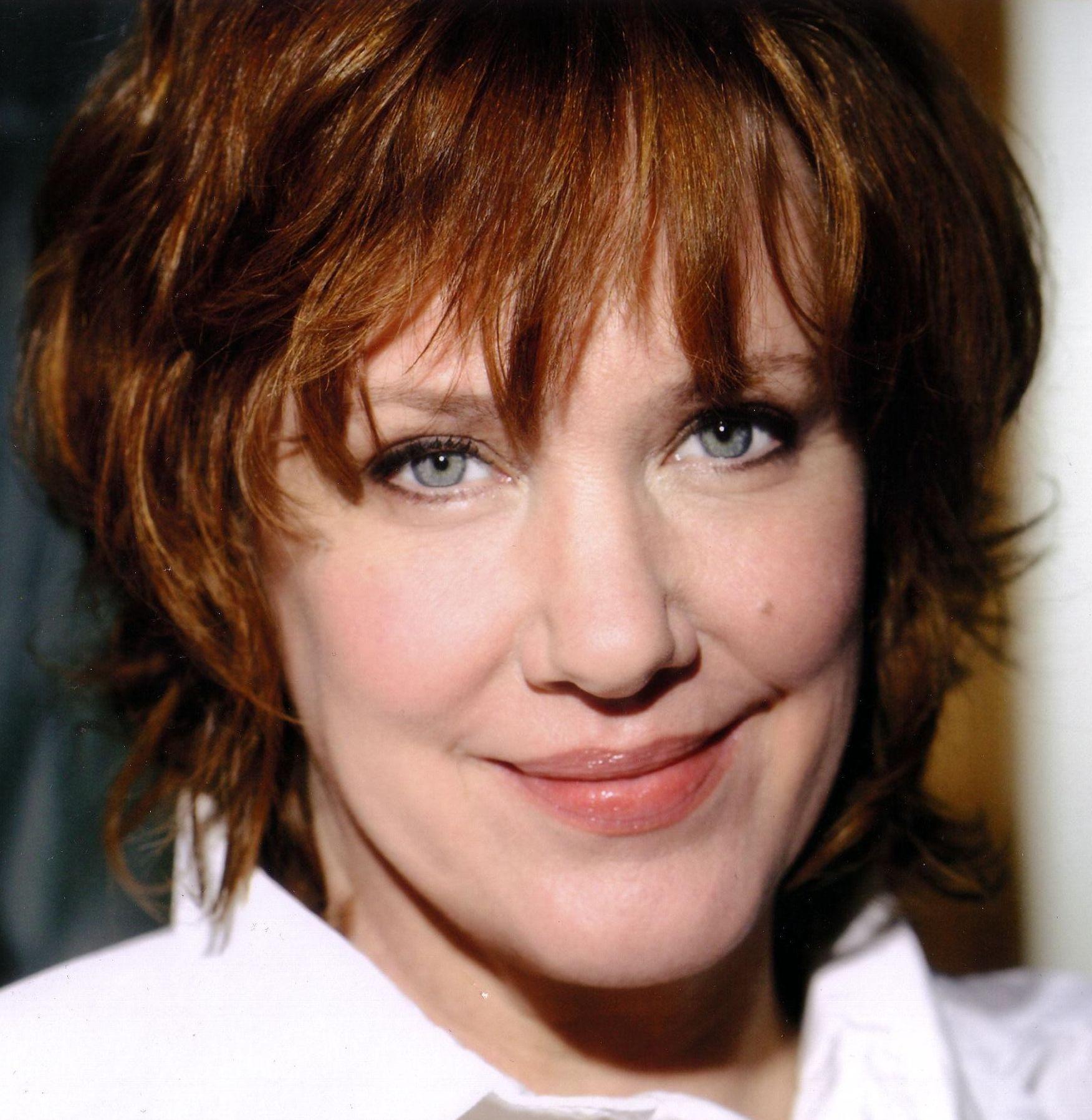 Paulette Bonafonte – Kathy Fitzgerald*