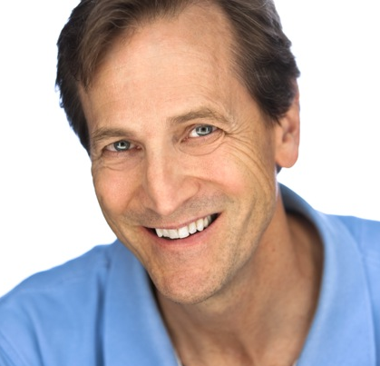 Professor Callahan – Dirk Lumbard*