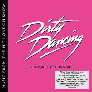 Dirty Dancing Music | NC Theatre