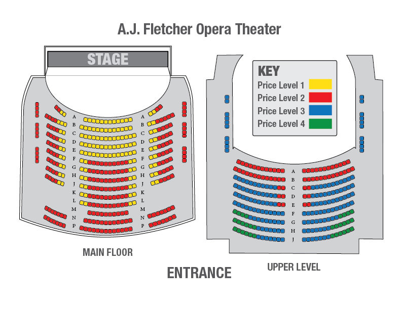 Emejing Goodspeed Opera House Seating Plan Contemporary - Best ...