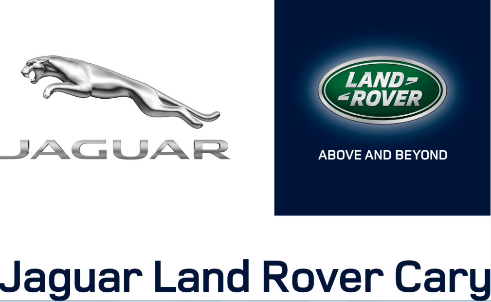 Jaguar Land Rover Cary Is The Generous New Sponsor Of The Backer S