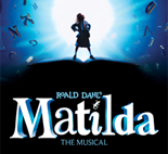 MATILDA THE MUSICAL at North Carolina Theatre in Raleigh